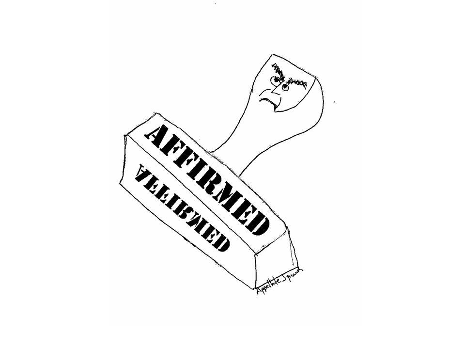 affirm - d u00e9finition