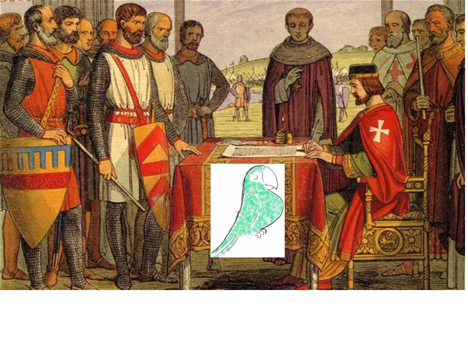 a history of king johns signing of the magna carta From a renowned medieval historian comes a new biography of king john, the   king john & also the troubled times just after the magna carta was signed.