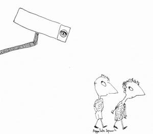 Pre-K surveillance
