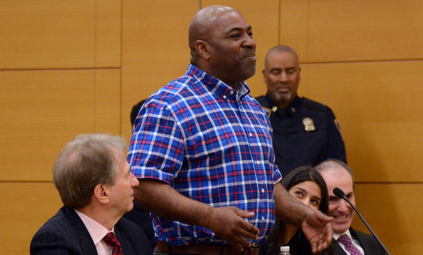 exoneration law and innocence project The innocence project was in its infancy – an outgrowth of a criminal-law clinic started by two professors at yeshiva university's benjamin n cardozo school of law – and he was relegated to .